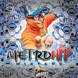 SUPER RATON DJ - METROHIP MIXTAPE