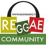 Podcast Reggae Community 17-06.2014