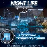 NIGHT LIFE mix by Jimmy Martinez