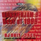 Dmc - Monsterjam 9 (1999)