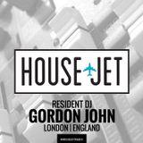 VOL.291 RESIDENT DJ: GORDON JOHN (LONDON, ENGLAND)