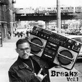 SoulBrigada pres. Breakz Vol. 1