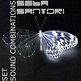 SOUND COMBINATIONS by DJ SEBA SANTORI