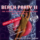 Beach Boy Group - Beach Party 2