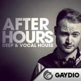 After Hours Vol. 5