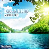 Yankee's House & Electro MashUp #19 (2013)