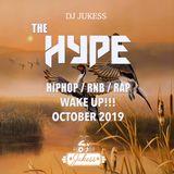 #TheHype - R&B Week Starters - Instagram: DJ_Jukess