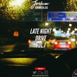 Late Night Drive | Vol.1