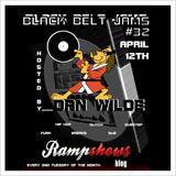 Black Belt Jams #32