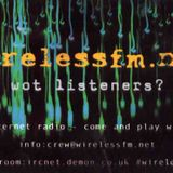 Daztronik Radio Show wirelessfm_Fri Dec 16_2016