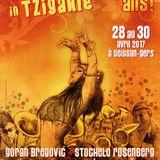 Welcome in Tziganie #10 Mixtape