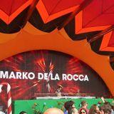 Pizzaguette Sablostopoulos with Feta - Marko De La Rocca - 21 July 2017