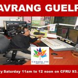 This is Navrang Guelph September 30th-Archivs is down. It is only Ad Atul Gupta talk