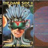 NUT-E-1 – The Dark Side II (Jungle & Technology) [1993]