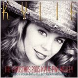 Kylie Minogue - The Christmas 2005 Kylie PWL Medley (Enjoy Your-80's) (Ellectrika's Megamix)