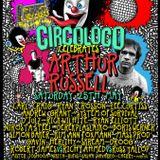 Gavin Herlihy @ Movement Festival Detroit,Circoloco - TV Lounge Day 1 (25-05-2013)