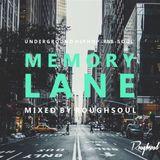 Memory Lane Mixtape 3 - Oldschool Hiphop R&B Soul - Roughsoul