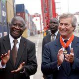 Bolloré en Afrique: business, corruption et destruction... - L'humeur de Michel Muller