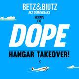 Betz&Biutz mixtape for DOPE