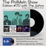 The PhilMeIn Show #170 with the Jjohns