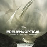 Ed Rush & Optical - Sandwiches 2007