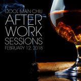 After Work Sessions (February 12, 2018)