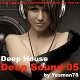 DEEP HOUSE 05 (Mike Posner, Matt Simons, Synapson, Anna Kova, Jonas Blue, Dakota)