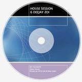 Deep House Session VI - Deejay Zoi