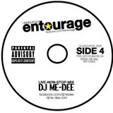 DJ Me-Dee - Entourage Side 4 OldSchoolEdit (JUNI 2013)
