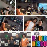 Radio Disco 0123 グレン・フライ追悼ミックス。 ゲストDJ YATABE