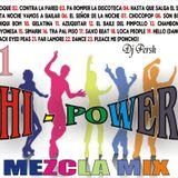 Hi Power Mezcla Mix 1 (((Persh Dee Jay)))