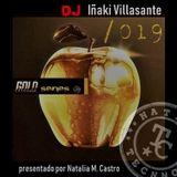 Iñaki Villasante dj Gold - Series factory sound Nation TECNNO militia /019