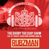 Rubzman @ Amsterdam Most Wanted (Cjei-if Doobie Tuesday)