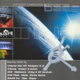 E.Decay & Krasq'n – U3R Music Compilation (Volume_2) - Lost in Bass  (2001)