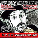 UnderGroundHeat - DJ AKA - Urban Warfare Crew - 13/11/17
