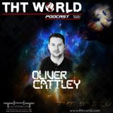 THT World Podcast 193 by Oliver Cattley