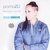Promo ZO - Bassdrive - Wednesday 19th September 2018 (Middle Skool Pre Mix)