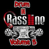 Drum & Bassline Volume 5