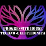 DJ Usman - Take An Inner Journey Progressive House and Techno Mix