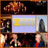 Zone One Radio - London Pub Tours - Suit & Flute