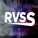 RVSS • Yearmix 2014 - Part 1