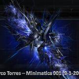 Marco Torres - Minimatica 001 (9-1-2009)