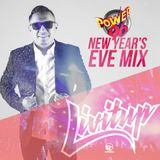 DJ Livitup on Power 96  New Years Eve Mix