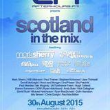 David Rust - Scotland in The Mix 2015 - Afterhours FM
