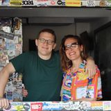 Floating Points & Jnett - 21st August 2019