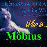 """ElectroSMoG ON Air by IcingWolf - powered by Modul303 """"Who is Moebius"""""""