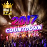 [Mao-Plin] - Countdown 2K17 (Mixtape By Mao-Plin)