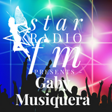 Star Radio FM presents,The Sound Of ☆ Gaby Musiquera