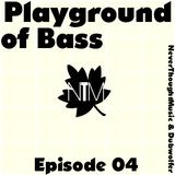 Dubwolfer's Playground of Bass #04