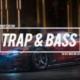 The Best Trap & Bass Mix 2017 Car Music
